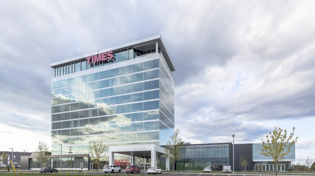 Grand Hotel TIMES Drummondville - Grand Hotel TIMES Drummondville