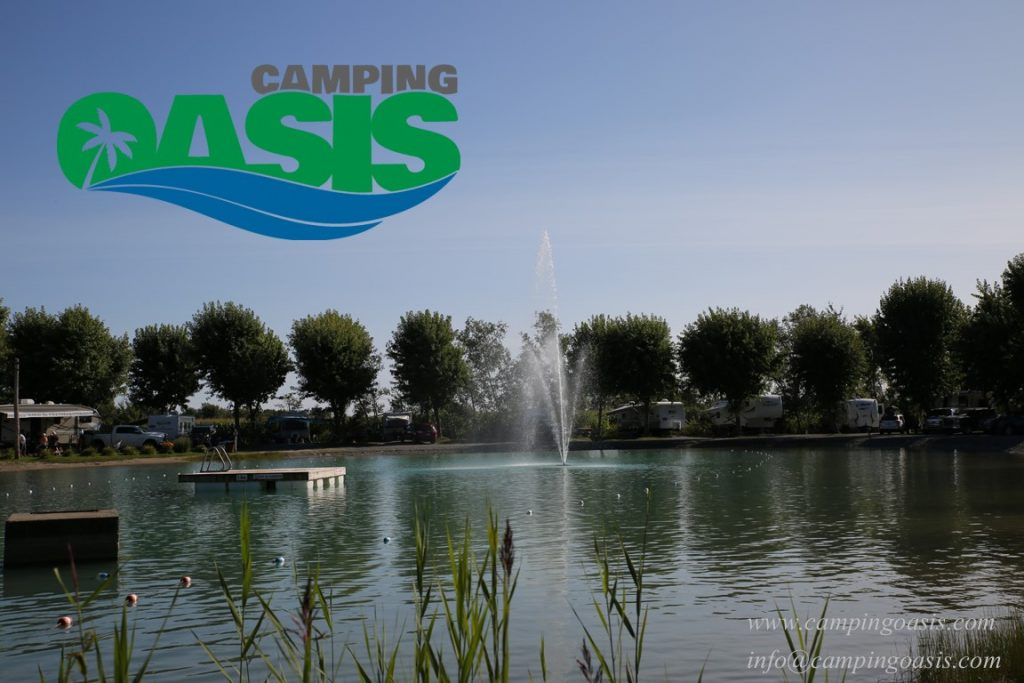 Camping Oasis
