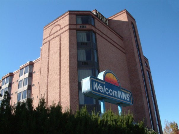 Welcominns Ottawa