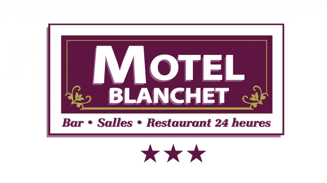 Motel Blanchet Inc. - Motel Blanchet Inc.
