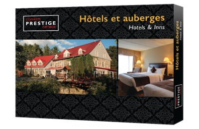 Hotels and inns