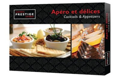 Cocktails and Appetizers