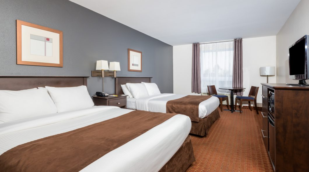 Hotel Spa Lanaudiere